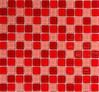 Стеклянная мозаика GC558SLA (A-110+A109+A106)