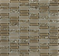 Стеклянная мозаика GC122SLA