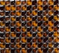 Стеклянная мозаика GC814SLA (DAH087)