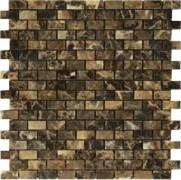 Мраморная мозаика MN174SLB