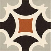 Декор керамич. ARAN GRIS