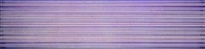 Декор керамич. 9000 DECOR LAVANDA-LILA CAPRICHO