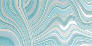 Декор керамич. 37873 FASCIA AGRA ACQUA