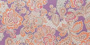 Декор керамич. 37427 KASHMIR LILLA FASCIA