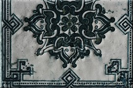 Декор керамич. TRADIZIONE 2