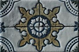 Декор керамич. TRADIZIONE 5