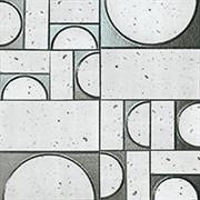 мозаика EVOQUE SIGILLO ARGENTO INSERTO MOSAICO