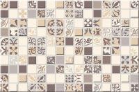Vento Mocca Mosaic Декор