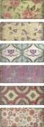 Triton Conjunto Комплект декоров из 6 плиток