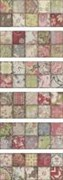 Triton Mosaico Комплект декоров из 6 плиток