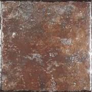 Metalic Red floor