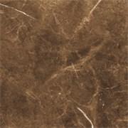 Керамогранит GT-102/g коричневый блестящий 40*40
