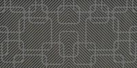 Декор Linen Black GT-143-d01/g 20*40
