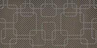 Декор Linen Dark Brown GT-142-d01/g 20*40