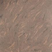 Керамогранит G-350/P красно-коричневый 60*60
