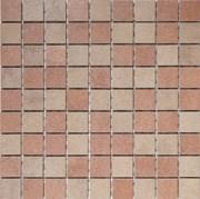 Мозаика GT-181/m01 коричневый 30*30