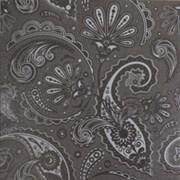 Декор GT-173-d01/gr Bengal Black 40*40