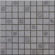Мозаика Grigio GT-171-m02/gr 30*30