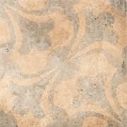 Декор GT-242/d04 серый 40*40