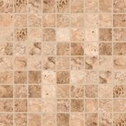 Мозаика GT-243/m01 коричневый 30*30