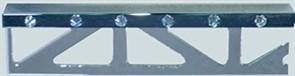 Бордюр керамич. B71342586 PRO-MATE 5 LATON CROMADO 11MM SW168