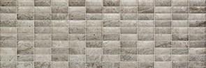 Декор керамич. MOSAICO GREY