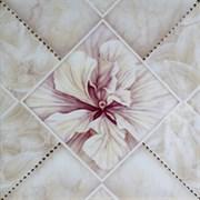 Декор керамич. GQ30013KBH2