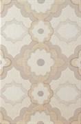 Декор D-Carpet Beige CAF9 25*38