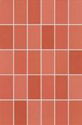 Плитка Mix Minimal Rojo DS83 25*38
