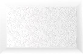 Декор Oxford Arbor Blanco DBNK 25*38
