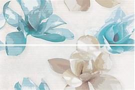 Панно D-Vinca White DAHX 50*76