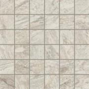 Альпы Белый/Bianco Вставка Мозаика
