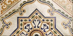 Декор керамич. BASE DECOR M-133, 15x30