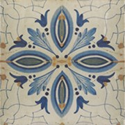 Декор керамич. SELLOS 1700 3, 15x15