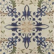 Декор керамич. SELLOS 1700 6, 15x15
