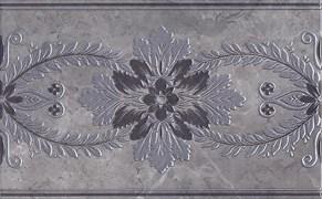 Декор Мармион серый