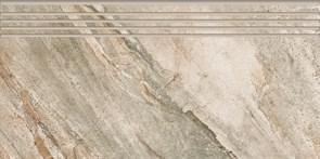 Ступень 2q103/gr Grey/Серый 29,4x60