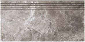 Ступень 2m62/st01 Grey/Серый 29,4x60