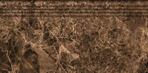 Ступень 2m42/st01 Dark Brown 29,4x60