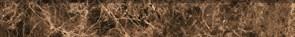 Плинтус 2m42/p01 Dark Brown 7,6x60