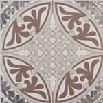 Panga Декор напольный White-Antracite K083692 30x30