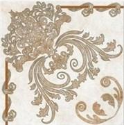 Sand Stone Угол напольный Cream K084333 45x45