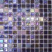 Alea Black Мозаика 31,6х31,6