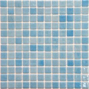Turquesa Anti Мозаика 31,6х31,6