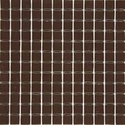 City Dark Brown Мозаика 31,6х31,6