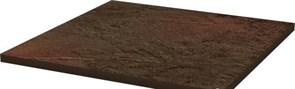 ASemir Brown Klink Плитка напольная структурированная