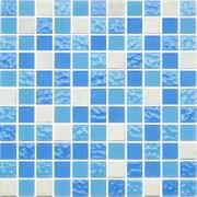 SG101 мозаика (2,5х2,5) 30х30