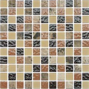 SG113 мозаика (2,5х2,5) 30х30