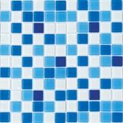 VB109-6 мозаика (2,5х2,5) 30х30
