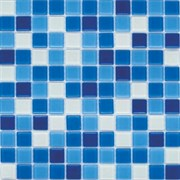 VB109-4 мозаика (2,5х2,5) 30х30